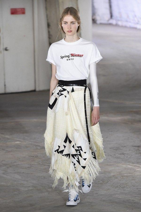 Veste tendance femme printemps 2019