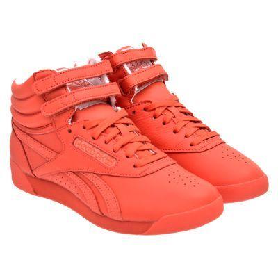 reebok zapatillas de deportes, Reebok tenis f s hi azul