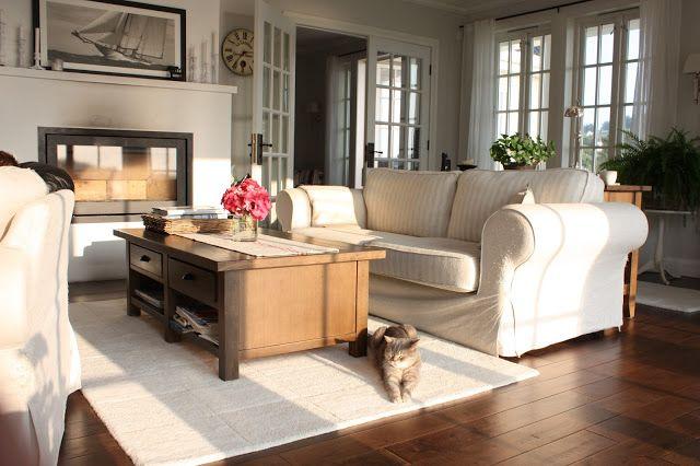 Camilla At Home