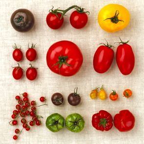 トマト・コレクション | フードガイド | DEAN & DELUCA | ディーンアンドデルーカ