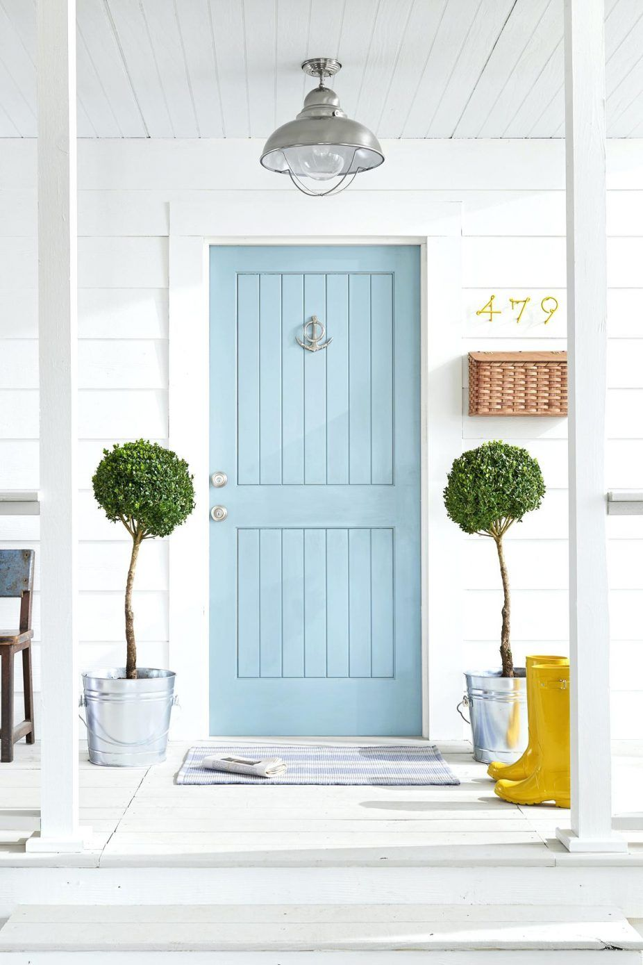50 Shades Of Haint Blue A Helpful Round Up List Of Haint Blue Or Dirt Dauber Blue Paint Colors Blue Porch Ceiling Haint Blue Porch Ceiling Porch Paint