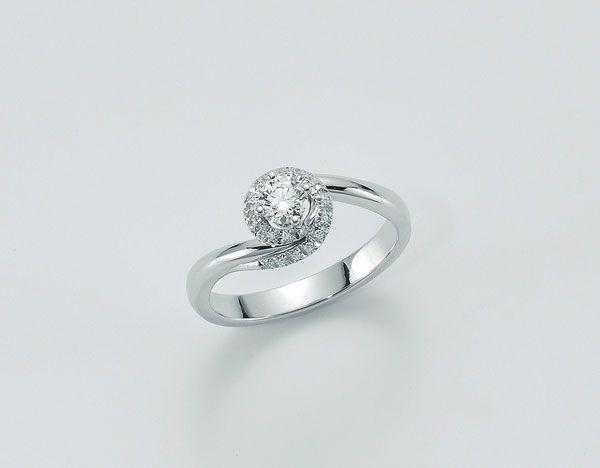 Immagini Di Anelli Di Fidanzamento Bellissimi Unique Diamond Rings Engagement Rings Wedding Rings