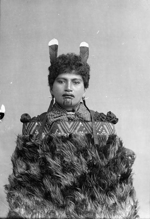 Why Do Maori Tattoo Their Faces: Maori Face Tattoo, Maori People, Maori