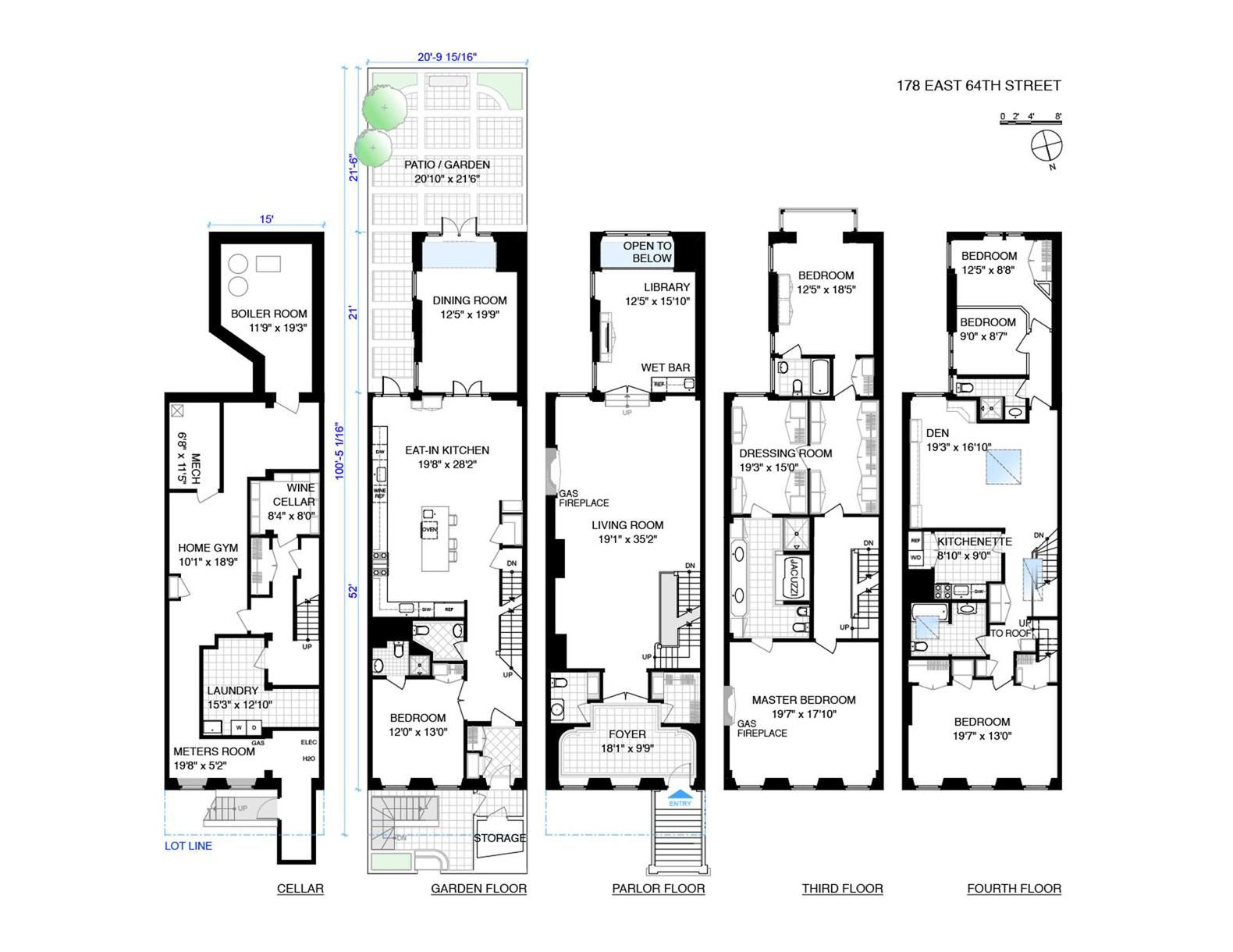 F2dc803a0fb866d5fecbf37582b8a646ff624c43 W H 0 1580 1220 Floor Plans House Plans Compact House