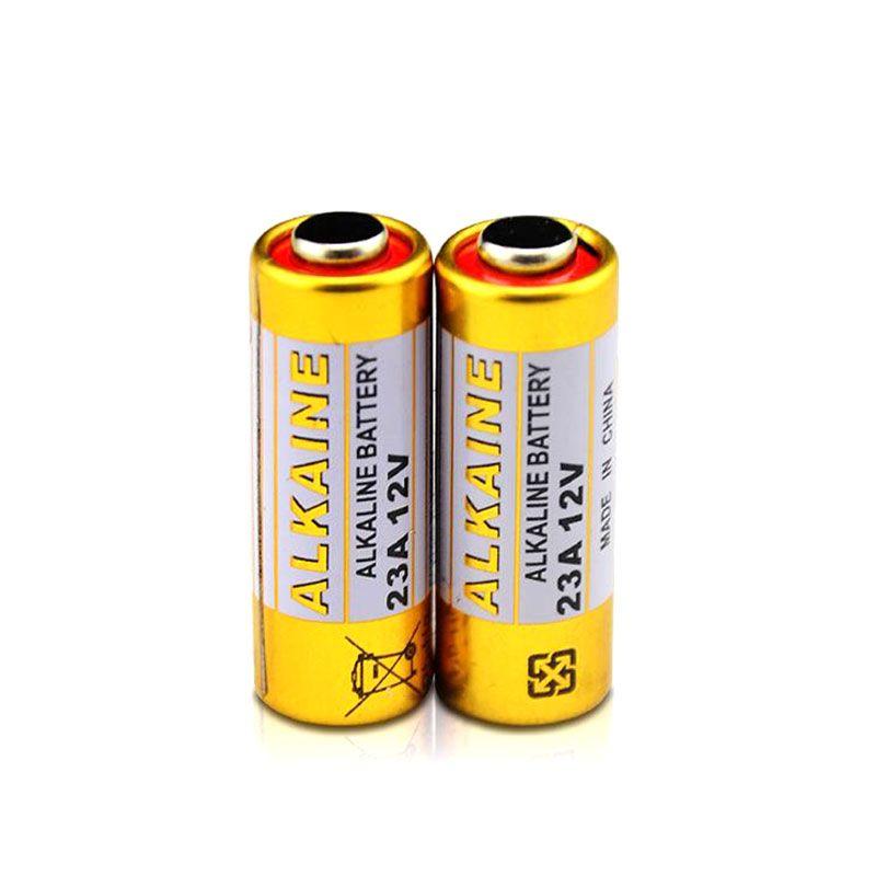 20pcs Lot Small Battery 23a 12v 21 23 A23 E23a Mn21 Ms21 V23ga L1028 Alkaline Dry Battery Affiliate Electronic Toys E Bike Battery Electronics