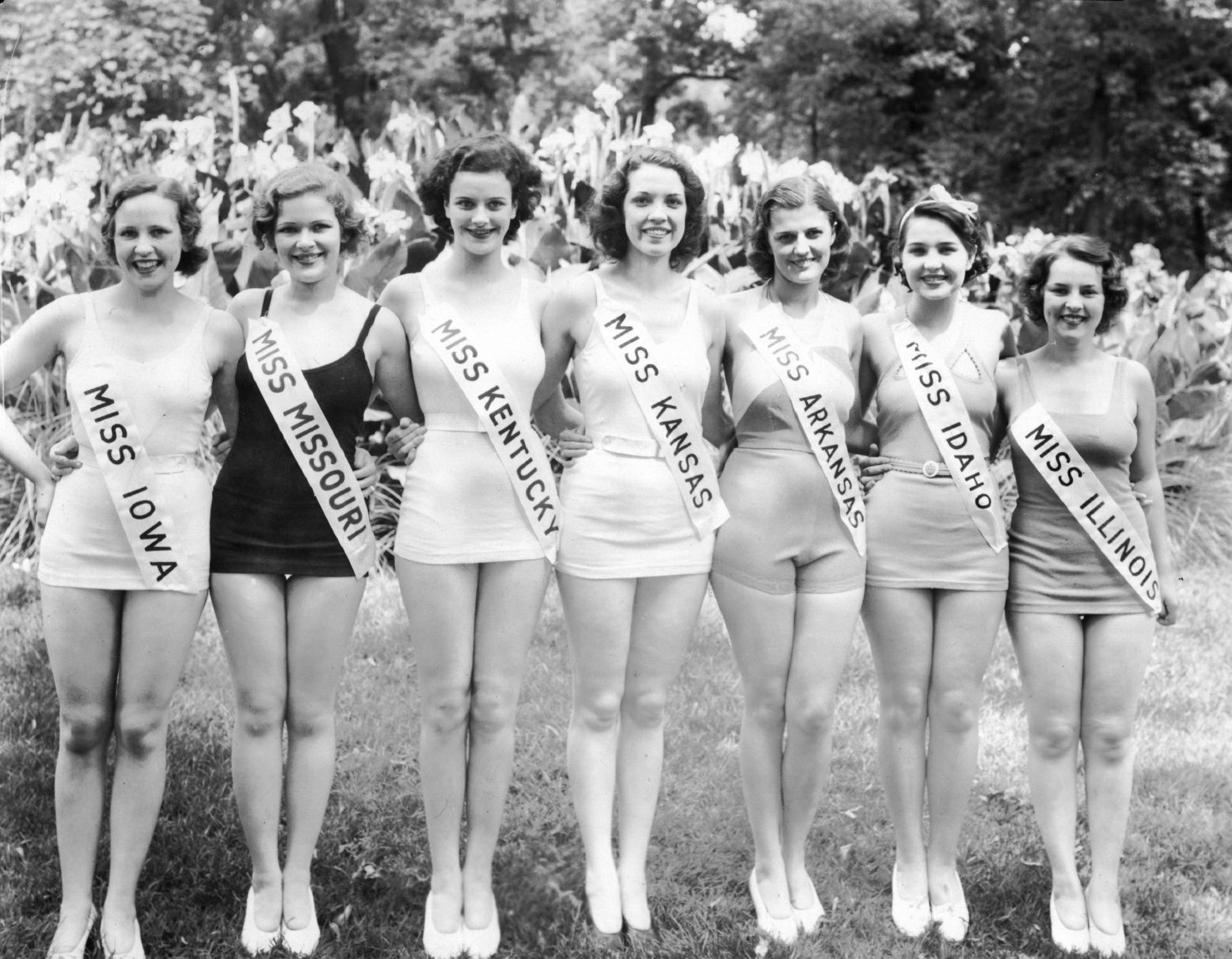 Former Miss New York City | The PageantFile