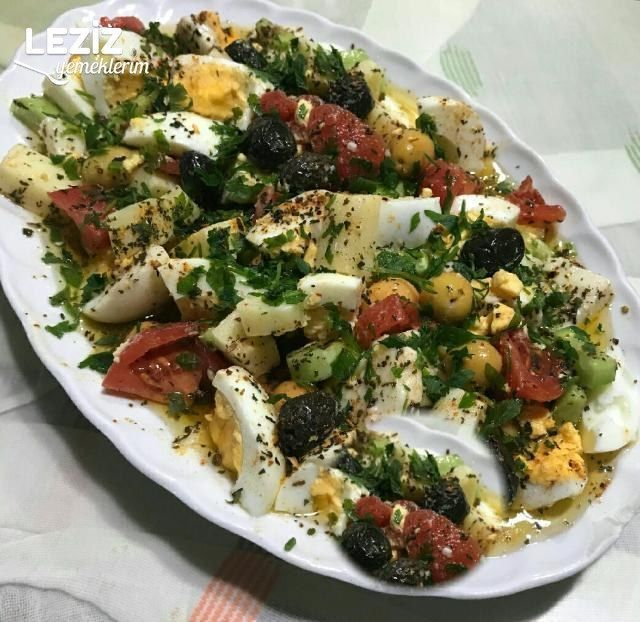 - Mine Telek-#chickensalad