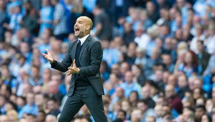 UEFA Champions League draw: Barca reunion for Guardiola Madrid get Dortmund Arsenal pair PSG #FCBayern  UEFA Champions League draw: Barca reunion for Guardiola Madrid get Dortmund Arsenal pair PSG  New Delhi: In a mouth-watering UEFA Champions League 2016-17 draw on Thursday five-time winners Barcelona are drawn with Manchester City in the Group C.  Today's draw at Monaco meant that former Barca manager Pep Guardiola will travel to Camp Nuo with Manchester City. They were drawn in a tricky…