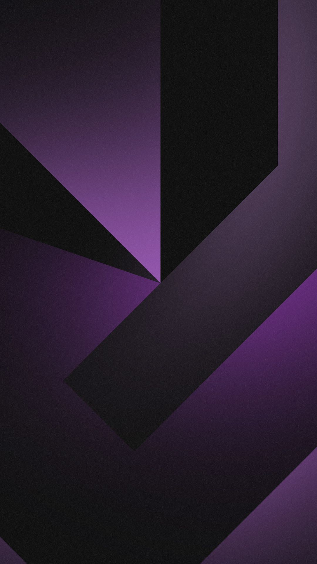 Abstract Dark Purple 4k In 1080x1920 Resolution
