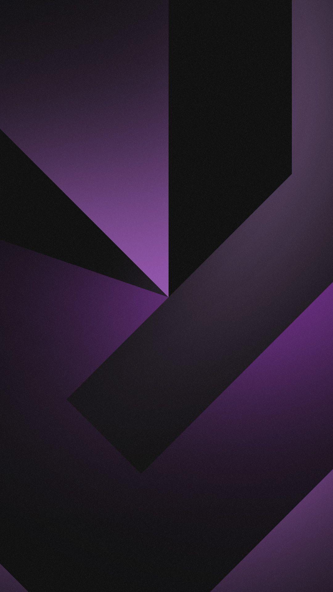 Abstract Dark Purple 4k In 1080x1920 Resolution Dark Purple Wallpaper Abstract Purple Wallpaper