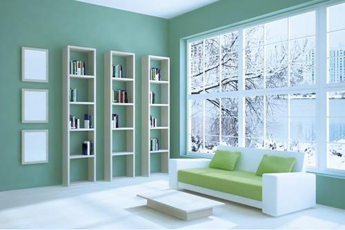 Cmo pintar una habitacin elegir el color