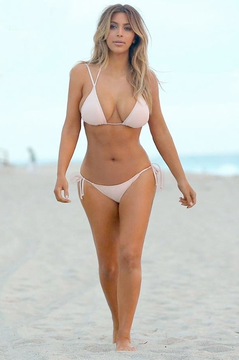 2dfa8e3d3c Body Envy - Kim Kardashian Bikini