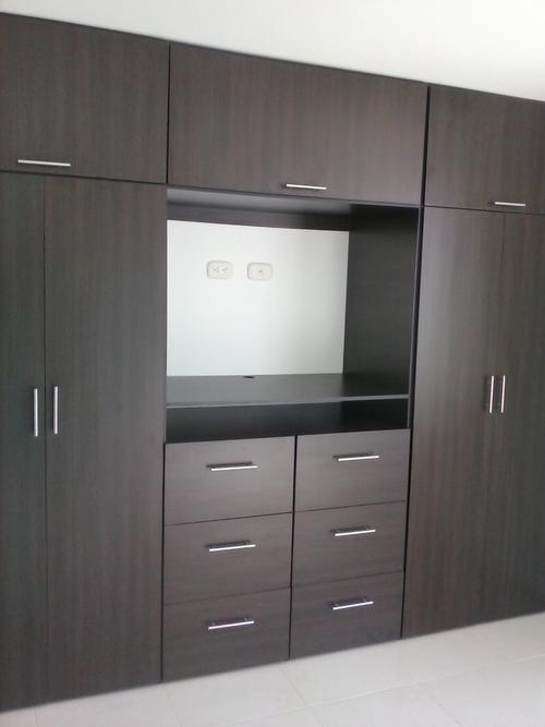 Cygarteydecoracion closet vestier closet pinterest for Closet de madera para dormitorios