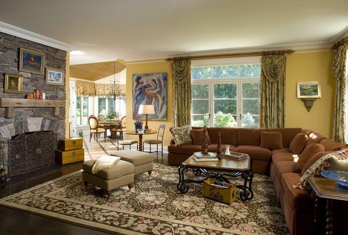 Workrooms | Greenbaum Interiors | Paterson NJ, Morristown NJ, 07505, 07960