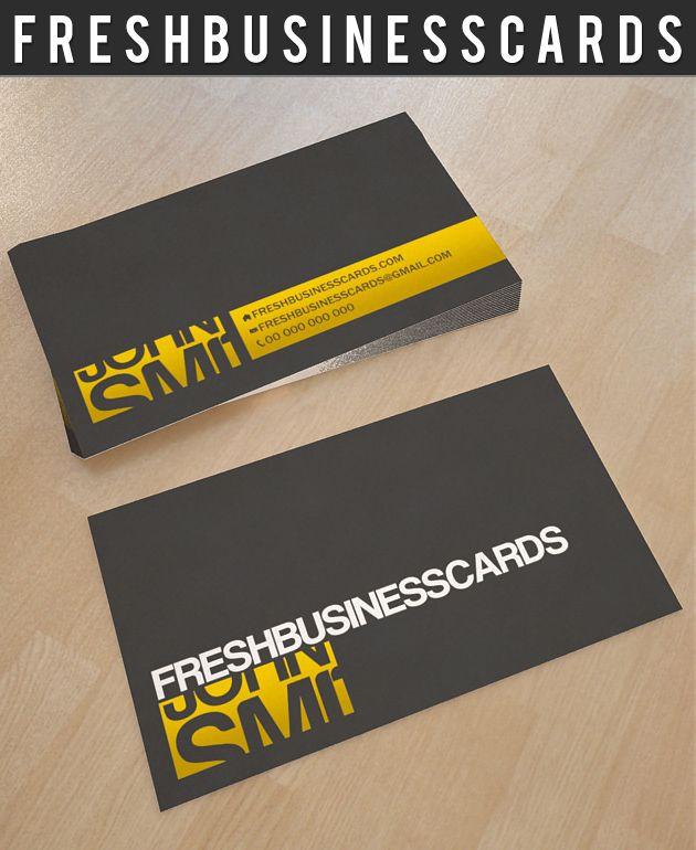 Entwerfen Sie Visitenkarten Frei Schablonen Plus Design