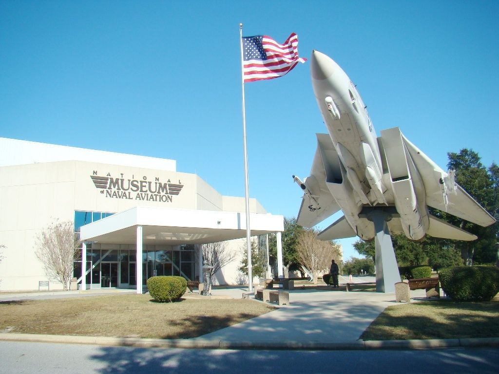 NAS Pensacolaawesome museum and its free. Pensacola