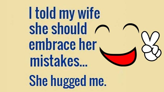 Pin By Mona Ismail On Husband Husband Quotes Funny Husband Humor Funny Images With Quotes