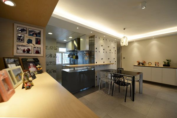 Apartment Design, Interior Designer Salary Kitchen Renovation With Acessories Display Modern Apartment 162: Interior Designer Salary with Mi...