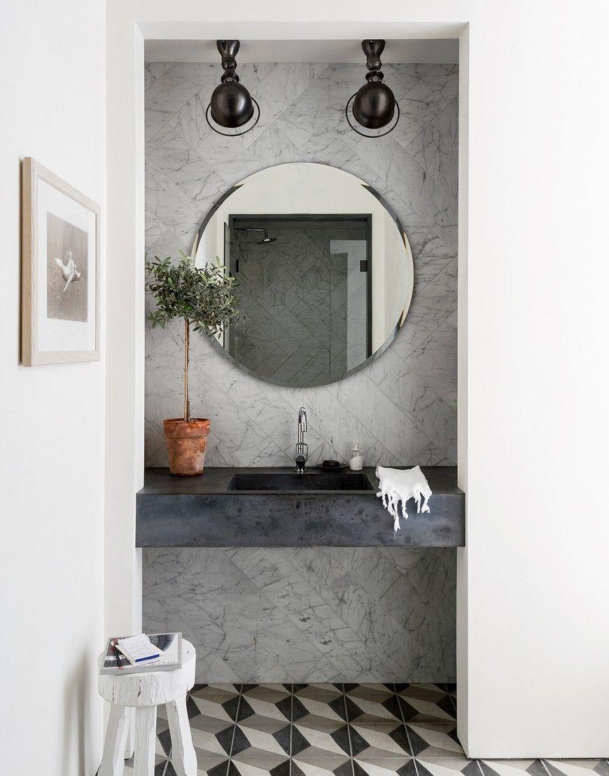 Modernes badezimmerdesign 2018  incredibly effective design ideas regarding bathroom tiles in