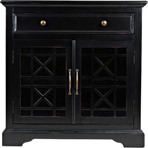Found It At Wayfair Tavera 1 Drawer 2 Door Accent Cabinet Accent Chest Cabinet Furniture