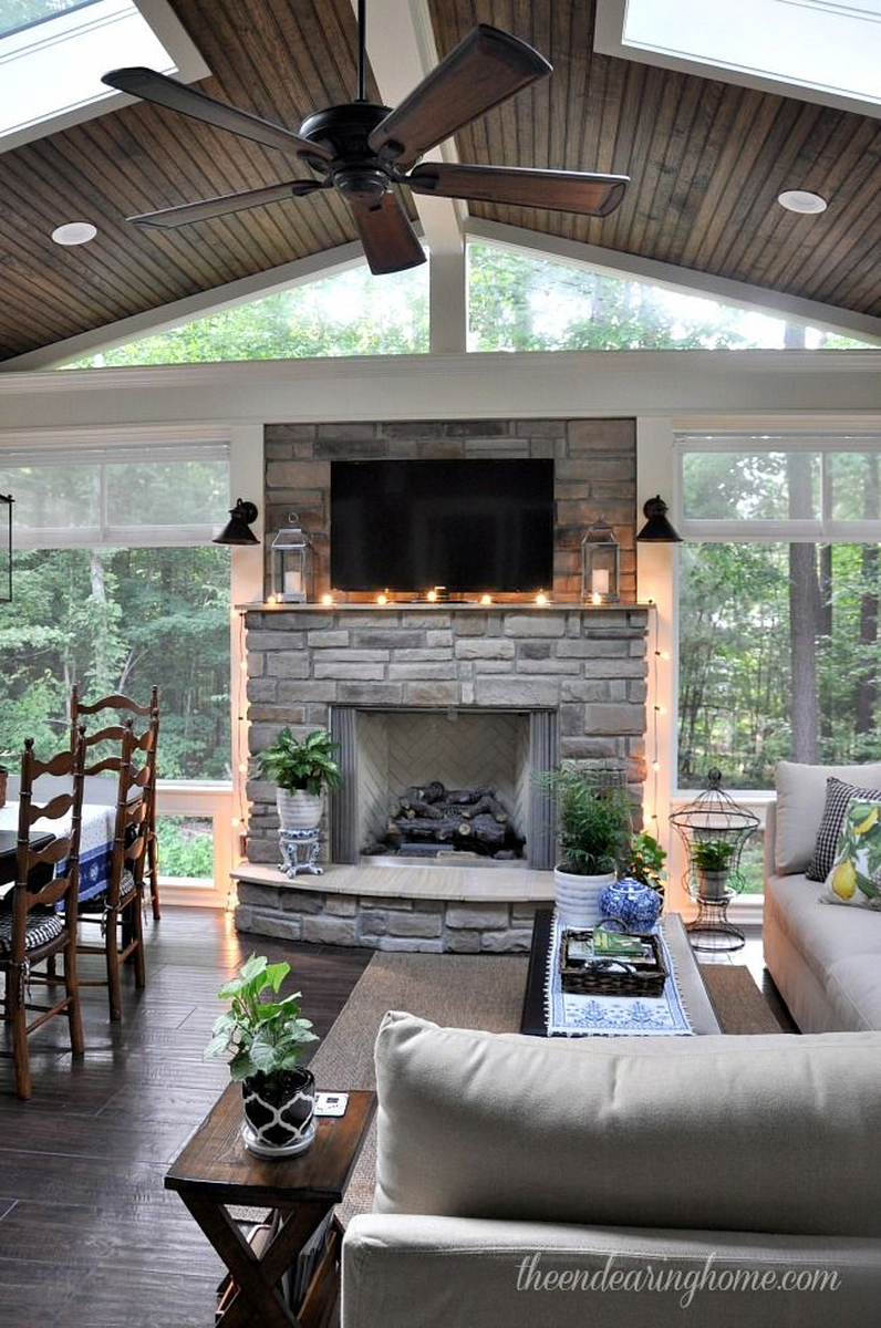 Back Porch Additions Best Ideas About Room Additions On House Additions Interior Designs: