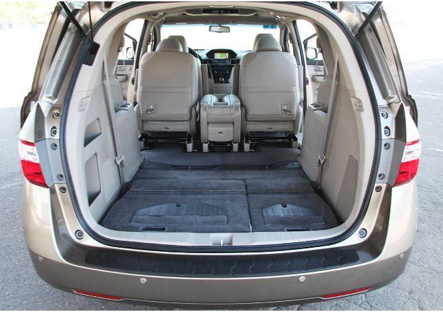 Honda Odyssey 2004 Interior Google Search Honda Odyssey Dream