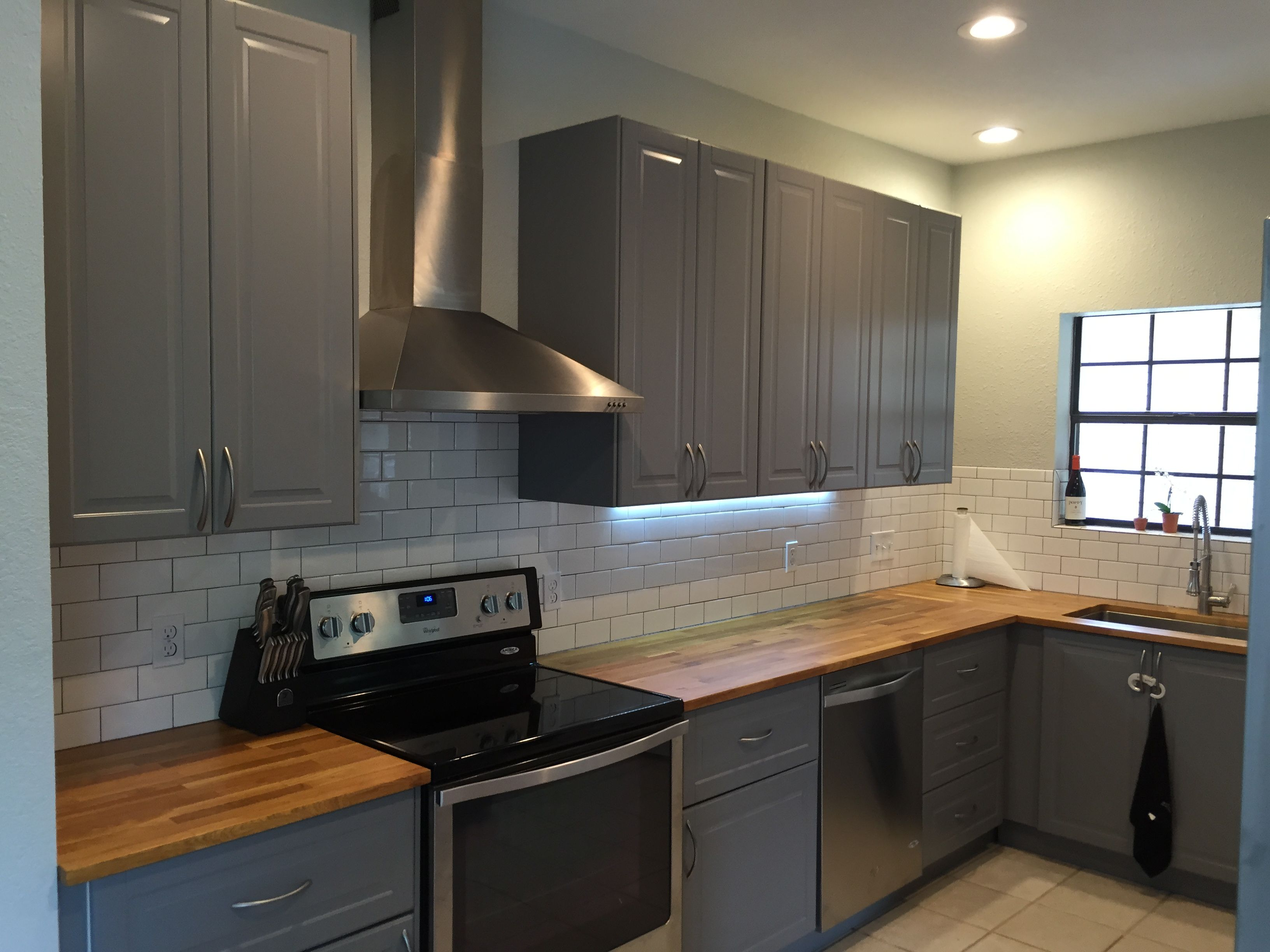 Corner Kitchen Cabinet 9 Grey Ikea Bodbyn