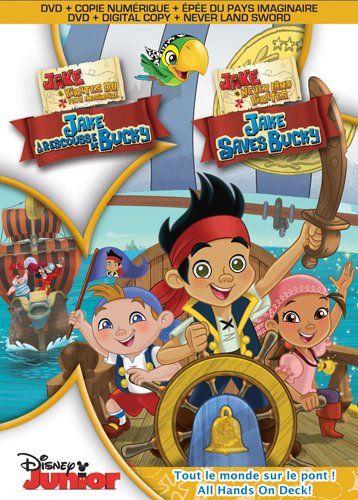 Jake Et Les Pirates Du Pays Imaginaire Jake A La Rescousse De