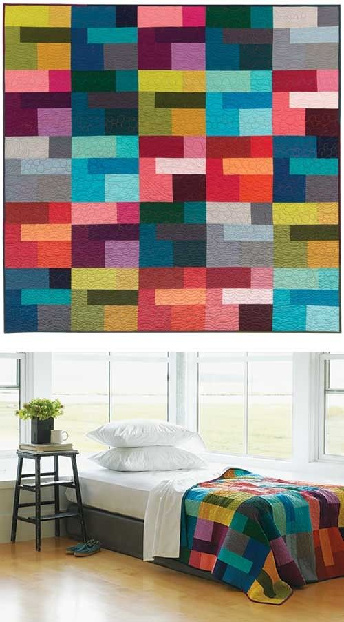 COLORED HAPPY KIT- Product Details | Keepsake Quilting