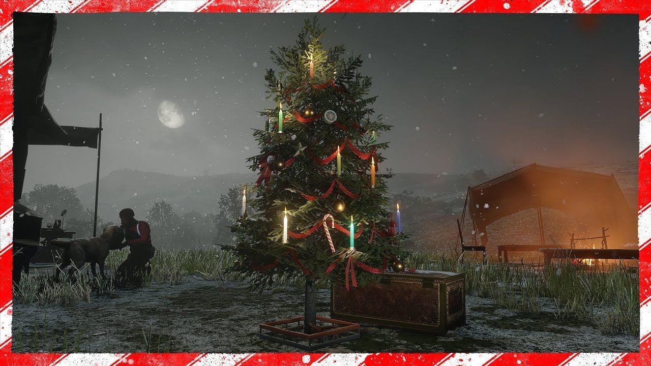 Gta 5 Online Christmas 2020 GTA 5 Online & RDR 2 Online   NEW YEARS DLC Content Rumors, Snow