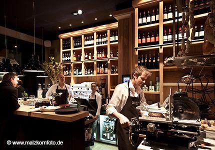 NEUMANNs | Bistro & Weinbar - Kontakt