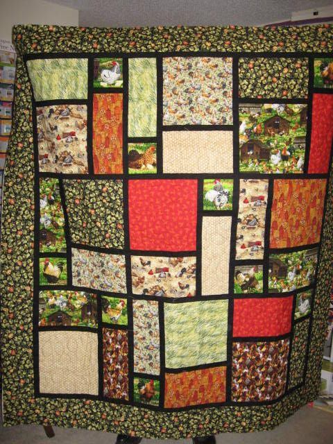 The prices can vary greatly depending on the quilt size, the ... : sew big quilt blocks - Adamdwight.com