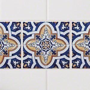 Casita Tile Decals | Tile | Bathroom Tile Stickers, Tile ...