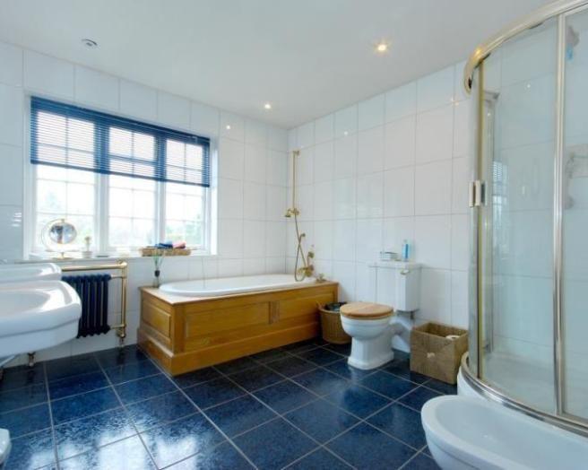 Bathroom Tile Ideas Produce A Serene Sanctuary Of Your Personal