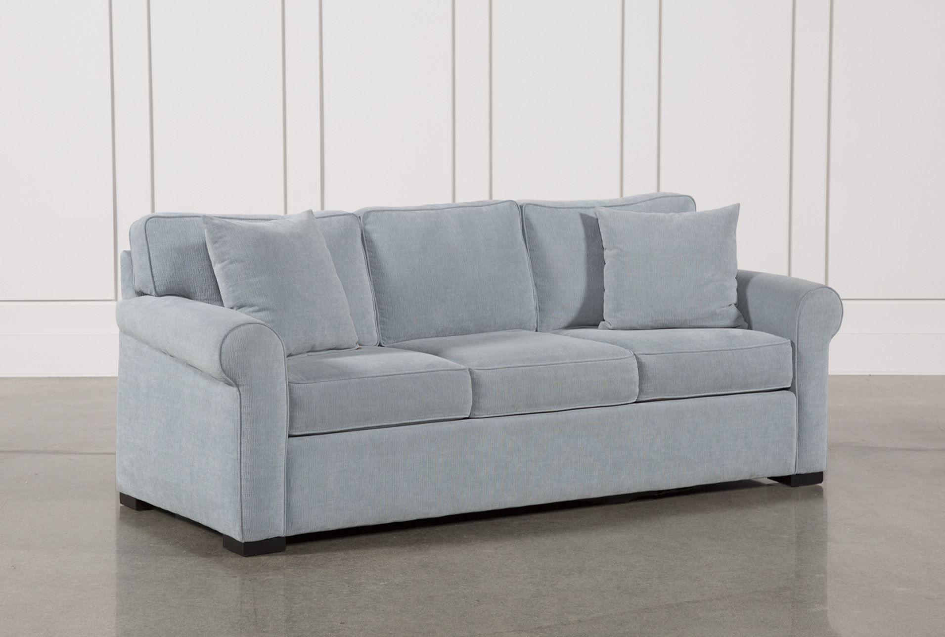 Willow sofa 87w x 37d x 31h sku 89807