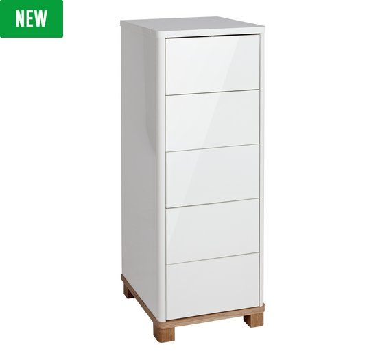 Argos Hygena White Gloss Bedroom Furniture Psoriasisguru Com