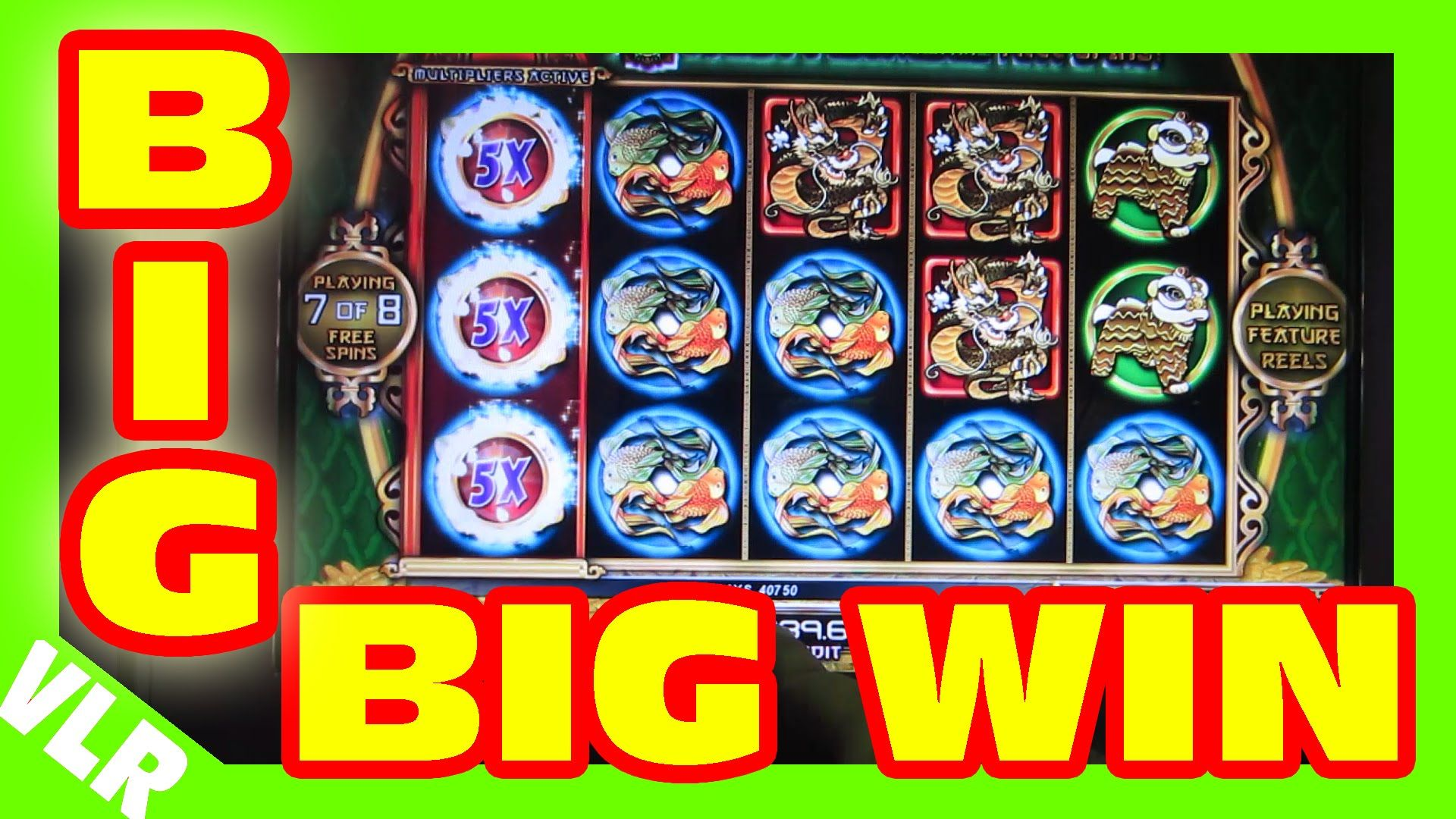 Youtube casino slots las vegas are there slot machines at kentucky downs