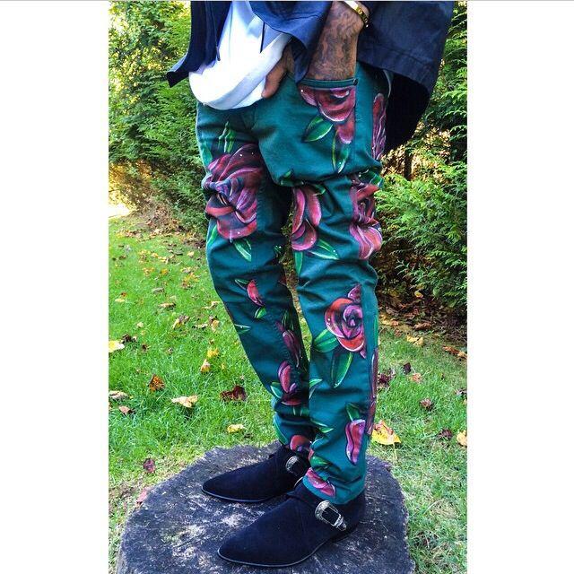 Stylish Men Pants