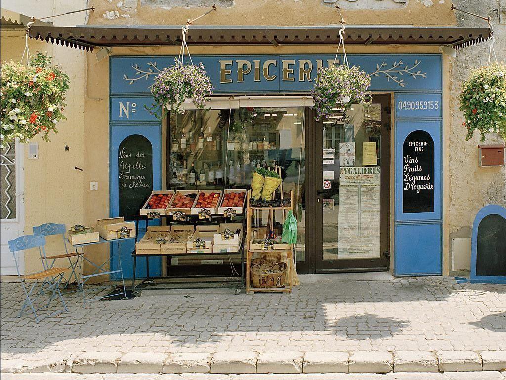 estilo provençal bimbon
