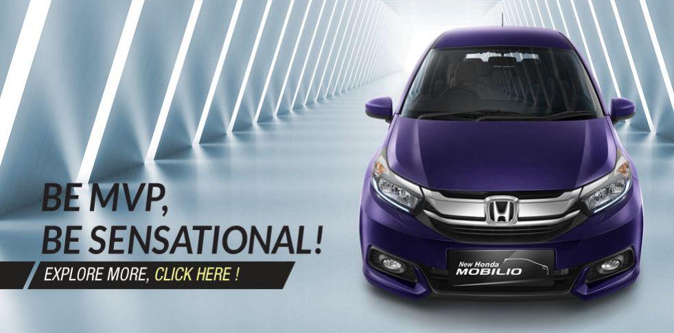 Be MPV #Honda #jakarta 087886999917