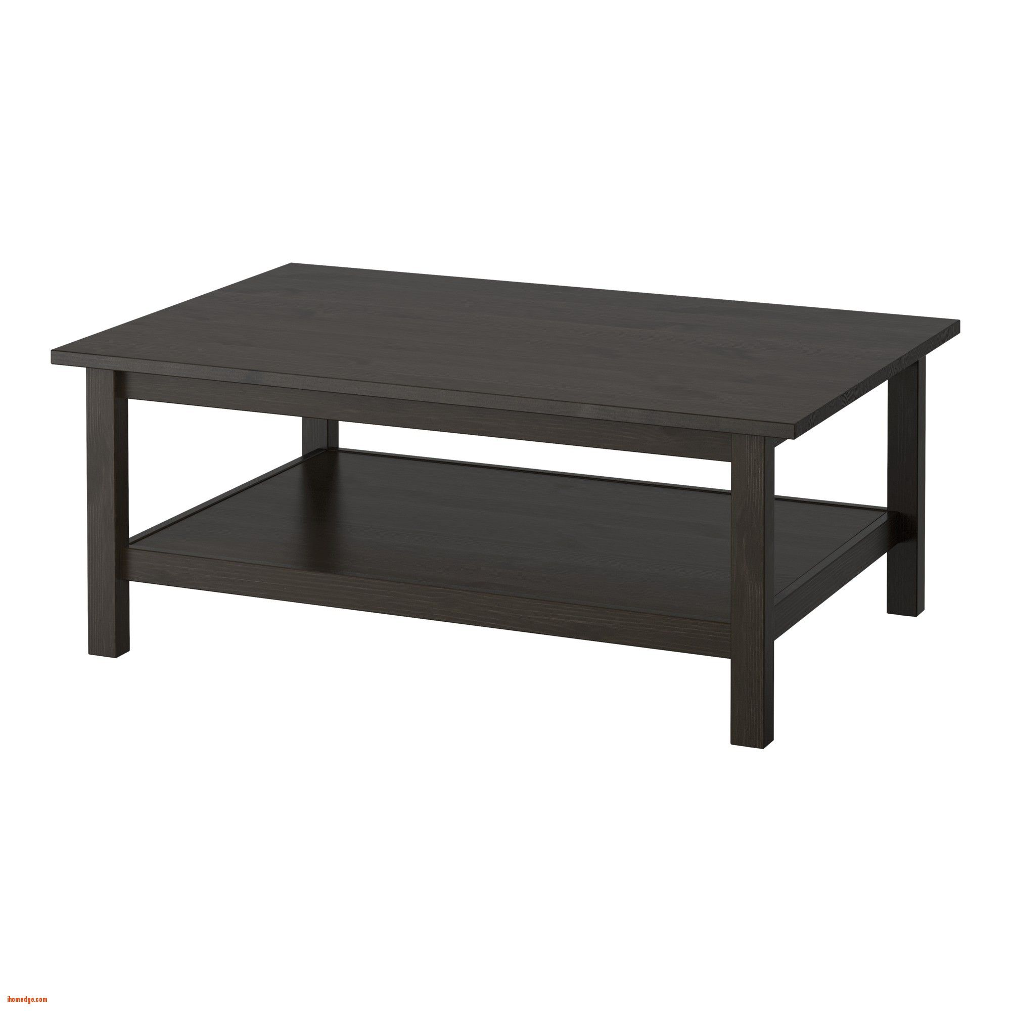 Best Beautiful Small Gl Coffee Table Ikea Hemnes Solid Wood Has A Natural