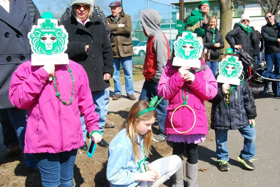 Rumson St. Patrick\'s Day Parade | RESOURCES INSIDE SCOOP | Pinterest