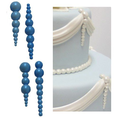 Pearl Drops Silicone Mold >>> Want additional info? Click on the affiliate link Amazon.com on image.
