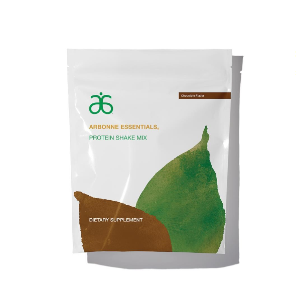 Best Protein Powder 2021 Arbonne Chocolate Protein Shake Mix (Powder) 30 Servings #2069 Exp
