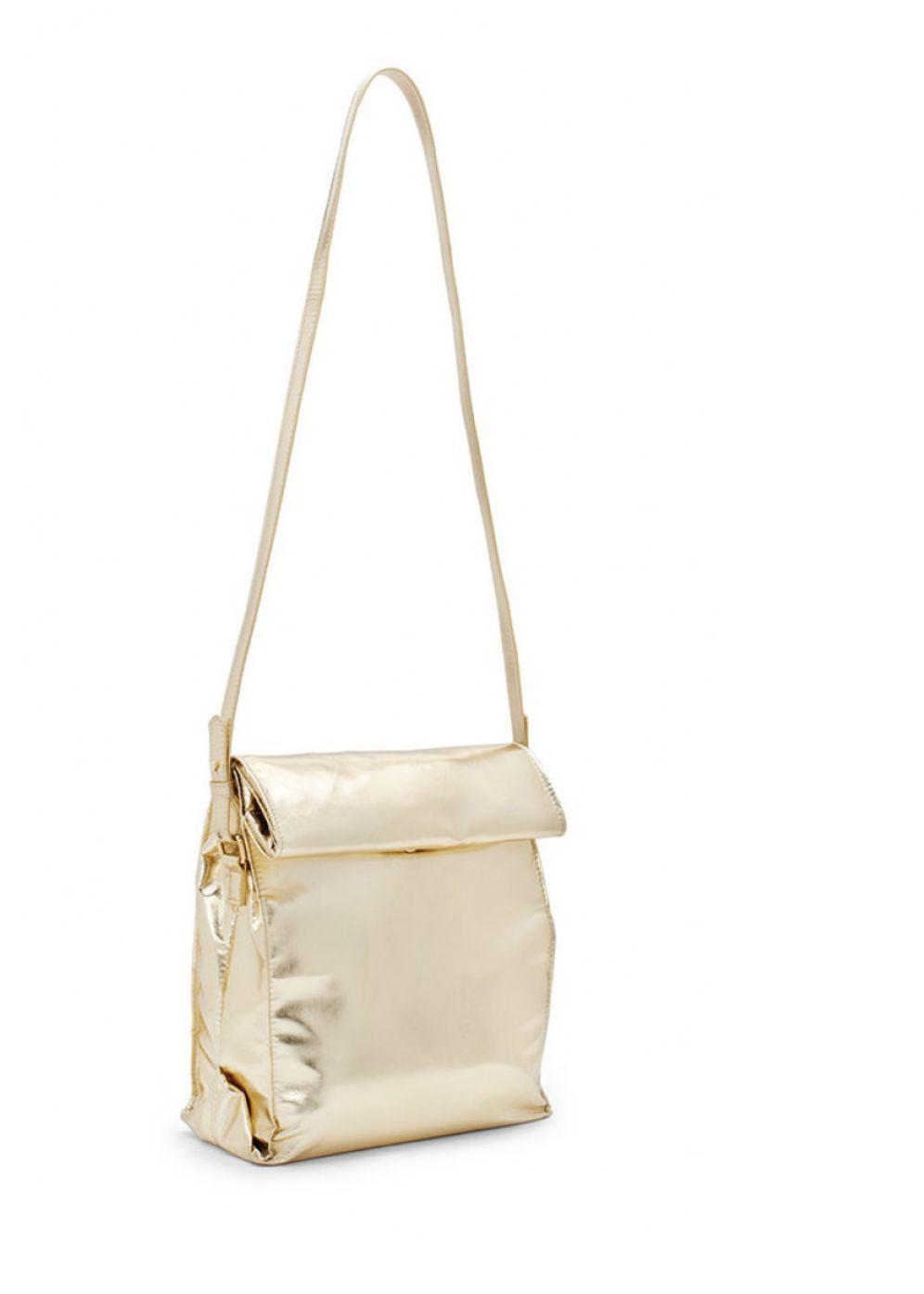 Bando Lunch Crossbody Bag Gold Fashion Pinterest Shanghai Mini Black