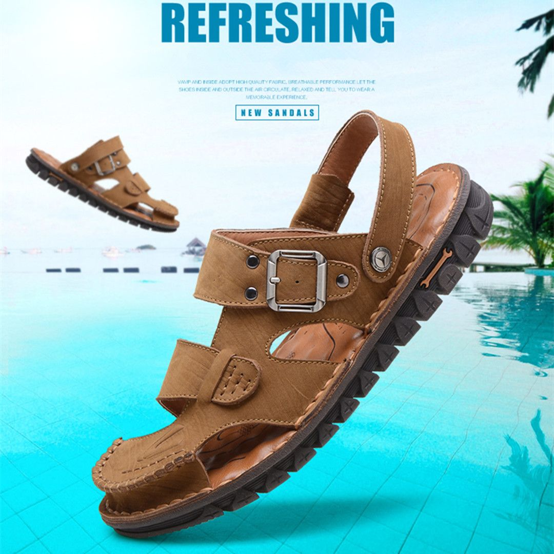 Find this Pin and more on Camel Active Sandals by camel_active.