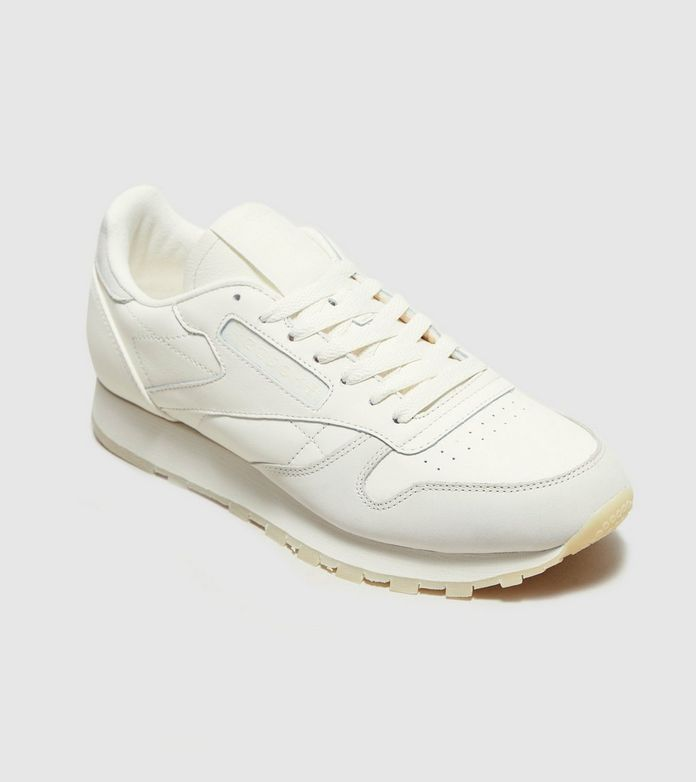 1ee0844399c Reebok Classic Leather  Butter Soft  Pack