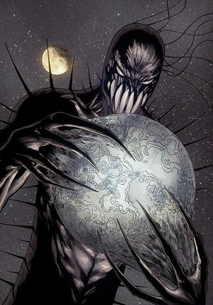 Amatsu-Mikaboshi (Aliases; Ama-no-kagaseo, Alexander Aaron, Chaos ...