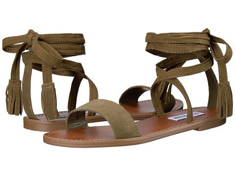 STEVE MADDEN Kaara. #stevemadden #shoes #sandals