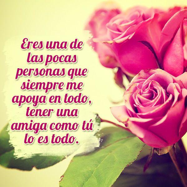 Imagenes+Bonitas+De+Rosas+Con+Frases+De+Amistad+Para ...
